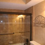 Framless Shower Doors