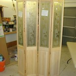 Beautiful Custom Doors